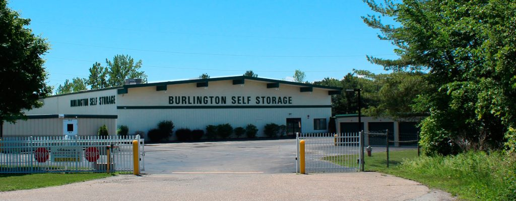 Burlington Self Storage U2013 Burlington VT Self Storage